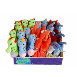 Assorted Ocean Buddies PDQ-1 - 24 Piece Display