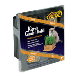 Kitty's Garden Refill Kit