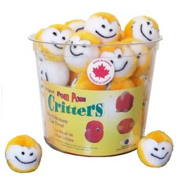 Critter-Smiley Made in Canada