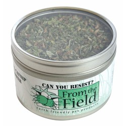 Can You Resist Leaf&Flower 1 oz Tin Can