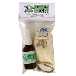 Shelby The Hemp Mouse Gift Kit
