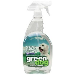 Green Pet Cleaners - Glass & Surface Cleaner