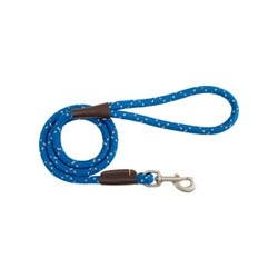 Night Viz Reflective Snap Leash