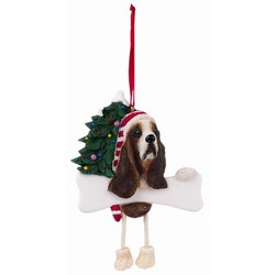 Dangling Breed Specific Ornament