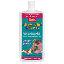 Allergy Relief from Pets Liquid