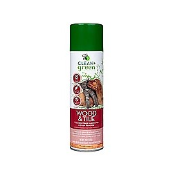 Wood & Tile Cleaner for Dogs & Cats - 16 oz. (6/Case)