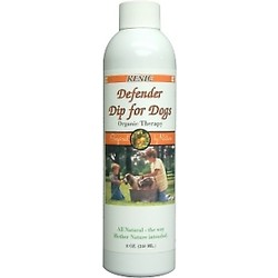 KENIC Defender Citrus Dip for Dogs