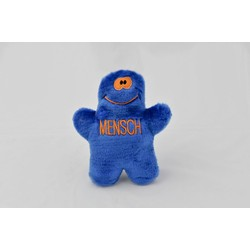 Dog Toy - Mensch - Includes 3 toys/case