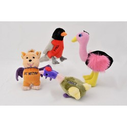 Dog Toy Bundle - Winged Things