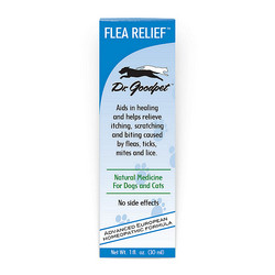 Dr Goodpet Flea Relief