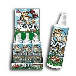 Brighter Bite Dental Spray