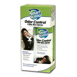 SmartScoop Odor Control Spray - Must order 3