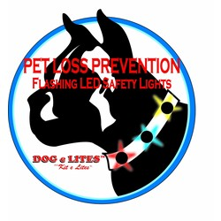 Dog e Lites™ & Kit e Lites™ FLASHING RETAILER DISPLAY