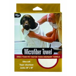 Microfiber Towel - Sold by the case only (4/Case)
