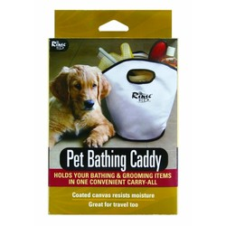 Pet Bathing Caddy - Sold by the case only (4/Case)