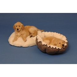 "SnooZZy Tea Cup Bed - 27"" Round"
