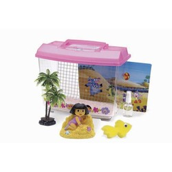 NICKELODEON JR.® DORA HERMIT CRAB KIT