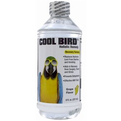 COOL BIRD® Holistic Remedy - Recovery Formula
