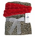 Snuggle Pup 3 'n 1 - Cheetah group: Drop Ship Products