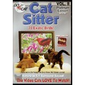 Cat Sitter Vol. II Platinum Addition<br>Item number: CS2: Cats