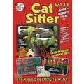 Cat Sitter Vol. III<br>Item number: CS3: Cats Toys and Playthings Entertainment DVD