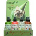 BARKTINI BLENDS Spritzers POP Counter Top Display: Dogs Shampoos and Grooming Spa Products