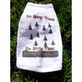 So Many Trees, So Little Time Tank Top: Dogs Pet Apparel Tanks