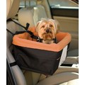 KURGO SKYBOX BOOSTER SEAT - Now with 2 color choices!: Dogs Travel Gear Travel Carriers