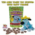 Puppy Pinata Poncho Beef Jerky Bliss: Dogs Toys and Playthings