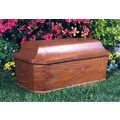 Pet Casket: Dogs For the Home Pet Urns/Memory Items