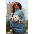Fundle® Ultimate Pet Sling Lux Series: Dogs Travel Gear Designer