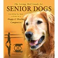 The Living Well Guide for Senior Dogs - Min. Order 2<br>Item number: NB-BKTS409: Dogs Products for Humans Books