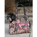 Ascot Tote: Dogs Travel Gear Designer