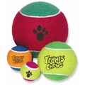 Tennis Ball Chews - Case Pack: Dogs Toys and Playthings