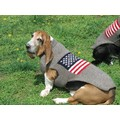 American Flag Sweater: Drop Ship Products