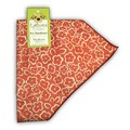 "A Latham & Company bandana ""Coral Bloom"": Dogs Gift Products"
