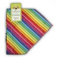 "A Latham & Company bandana ""A New Day"" ""Rainbow"": Dogs Gift Products"