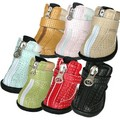 Air Doggy Boots: Dogs Pet Apparel Boots