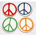 Peace Cookies<br>Item number: 00283: Dogs