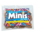 Bark Bar Mini Dog Treats - 25 bags/case<br>Item number: 12505-MINI
