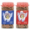 Bark Bars - 2.5lb Plastic Containers - 4/case