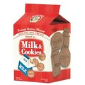 Milk & Cookies - Peanut Butter Bark Bars - 30/case<br>Item number: 11101-F4MC