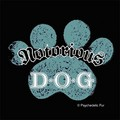 Notorious D.O.G. Bandana<br>Item number: B103: Dogs Pet Apparel