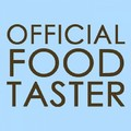 Official Food Taster Doggy Tank: Dogs Pet Apparel