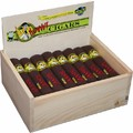 24 Cigars in a Slide Top Wood Box<br>Item number: 8 12402 00024 9