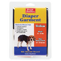 Simple Solution Diaper Garment: Dogs Stain, Odor and Clean-Up