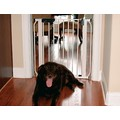 AutoLock Pressure Gate (PG-35): Dogs For the Home