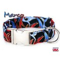 Marco Collar/Lead: Dogs Collars and Leads Fabric