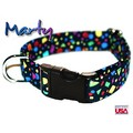 Marty Collar/Lead: Dogs Collars and Leads Fabric