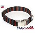 Maxwell Collar/Lead: Dogs Collars and Leads Fabric